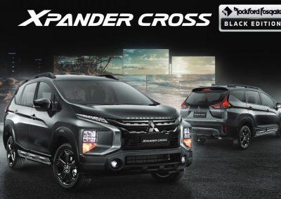 Xpander Cross RF Black Edition (2)
